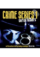 Crime Series Volume 1: Serial Killers CD