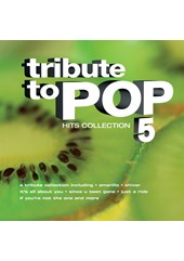 Tribute To Pop – Hits Collection 5 CD
