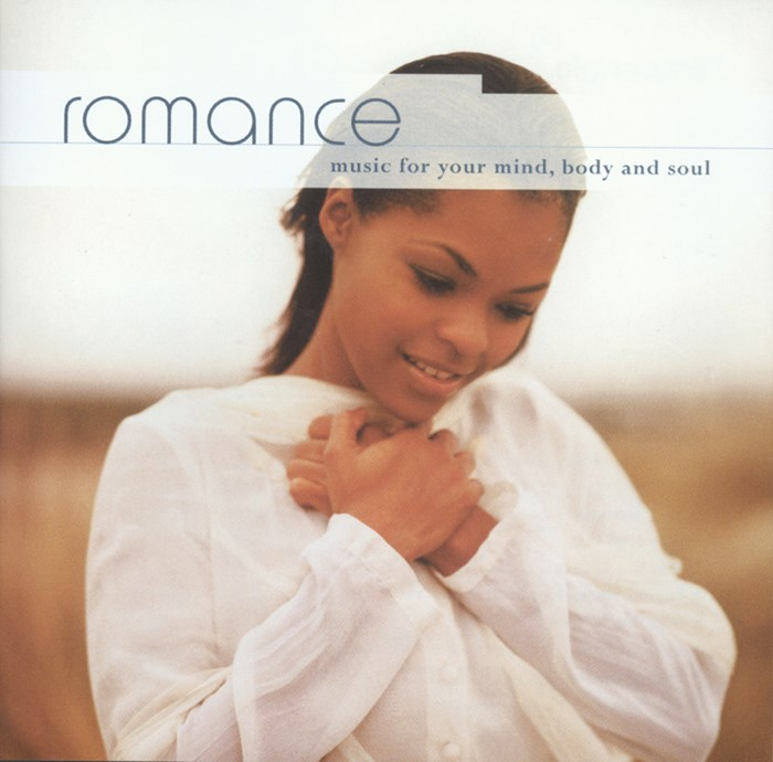 Romance - music for your mind, body and soul CD