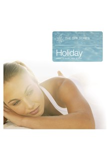 Spa Series - Holiday CD