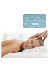 Spa Series - Harmony CD