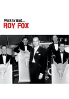 Presenting- Roy Fox CD