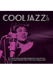 Cool Jazz (Vol 1) CD
