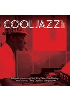 Cool Jazz (Vol 3) CD