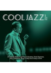 Cool Jazz (Vol 4) CD