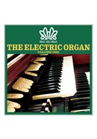 Music Hall Magic - The Electric Organ (Vol 1) CD