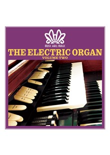 Music Hall Magic - The Electric Organ (Vol 2) CD