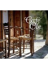 Café Ole CD