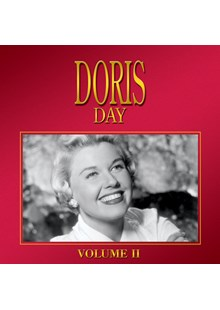 Doris Day (Vol 2) CD