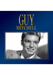 Guy Mitchell CD
