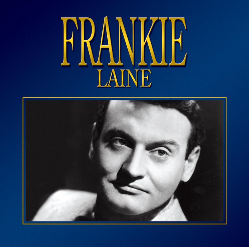 frankie laine someday