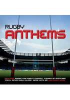 Rugby Anthems CD