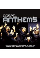 Dance Anthems CD