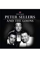 Vintage Peter Sellers and The Goons
