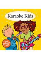 Karaoke Kids CD