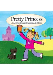 Pretty Princess CD
