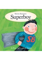 Steven Burrows - Superboy CD
