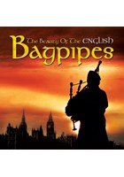Beauty of The English Bag Pipes CD