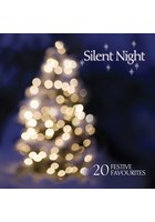 Silent Night - 20 Festive Favourites CD