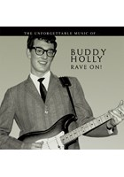 Buddy Holly - Rave On! CD
