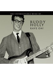 Buddy Holly - Rave On! CD