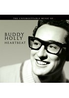 Buddy Holly - Heartbeat CD
