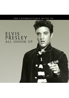 Elvis Presley - All Shook Up CD