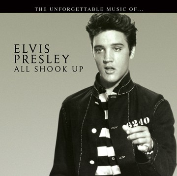 Elvis Presley - All Shook Up CD - click to enlarge