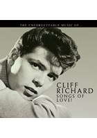 Cliff Richard Songs Of Love Audio CD