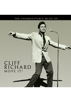 Cliff Richard Move It! Audio CD