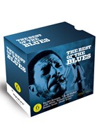 The Best Of The Blues 6CD Box Set
