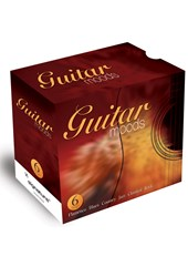 Guitar Moods 6CD Box Set