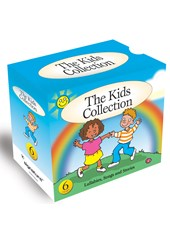 Kids Collection - Lullabies, Songs And Stories 6CD Box Set