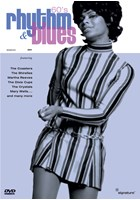 60's Rhythm & Blues  DVD