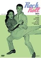 Rock 'n' Roll Greats Volume 2 DVD