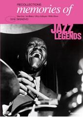 Jazz Legends  DVD