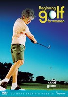 Beginning Golf – Short Game for Women DVD