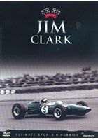 Jim Clark The Legend Lives On DVD