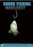 Shark Fishing Made Easy DVD