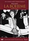 Puccini's La Boheme Acts I & II DVD