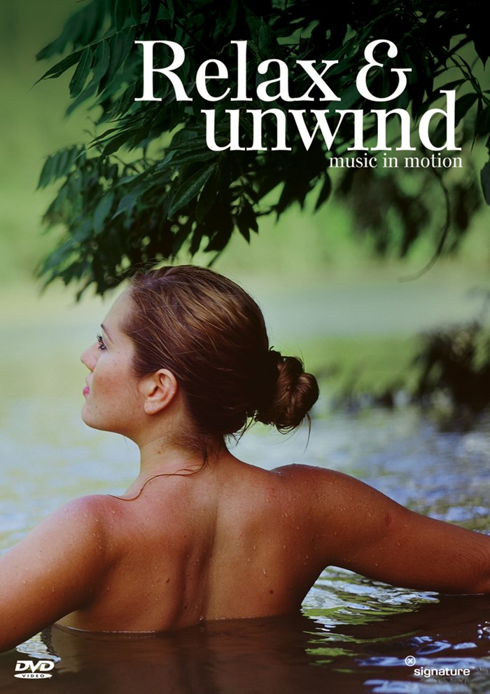 Relax & Unwind - Music in Motion Download
