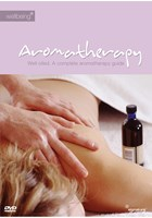 Aromatherapy - A Complete Aromatherapy Guide DVD