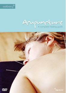Acupuncture DVD