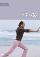 Learn The Art Of Tai Chi DVD
