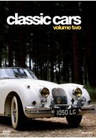 Classic Cars Volume 2 DVD