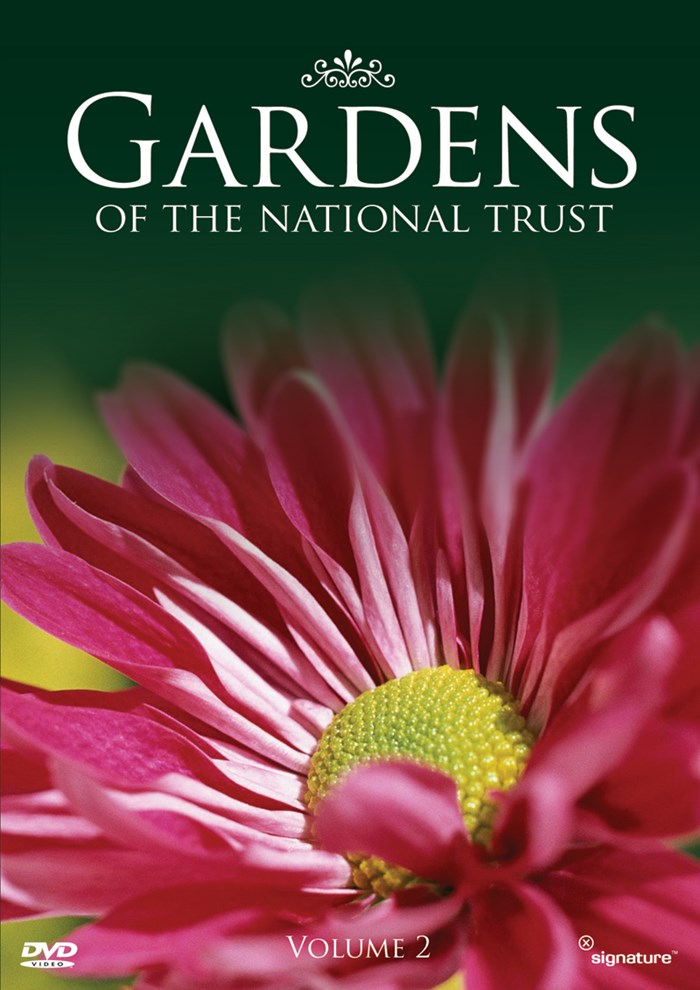 Gardens of the National Trust Vol.2 DVD