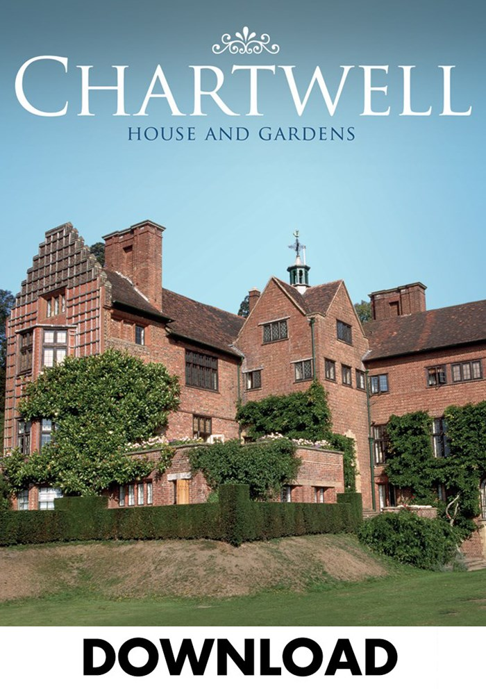 Chartwell House & Gardens Download