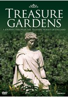 Treasure Gardens DVD