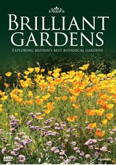 Brilliant Gardens DVD