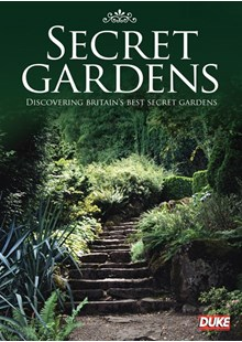 Secret Gardens Download
